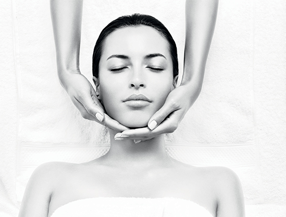 Massage Bordeaux visage
